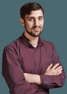 Психолог - Антонов Александр Санкт-Петербург